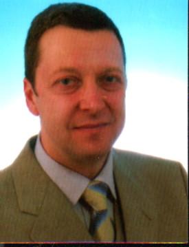 <b>Frank Leibeck</b>, SPD-Kandidat für das Amt des Bürgermeisters der VG-Lingenfeld - Frank_LeibeckJPG