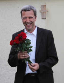 Spd kandidat frank leibeck gewinnt stichwahl in der vg for Frank westheim